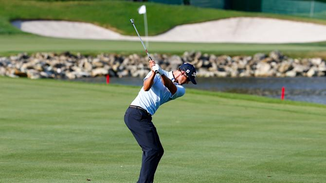 Arnold Palmer Invitational presented by MasterCard - Round Two