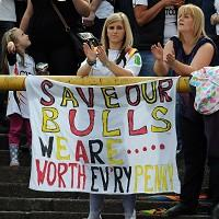 Bradford are facing the threat of liquidation unless a buyer can be found