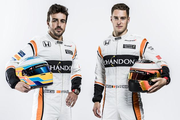 F1: Fernando Alonso confirms Mercedes approach to replace Nico Rosberg
