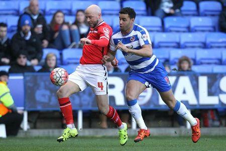 Reading v Walsall - FA Cup Fourth Round