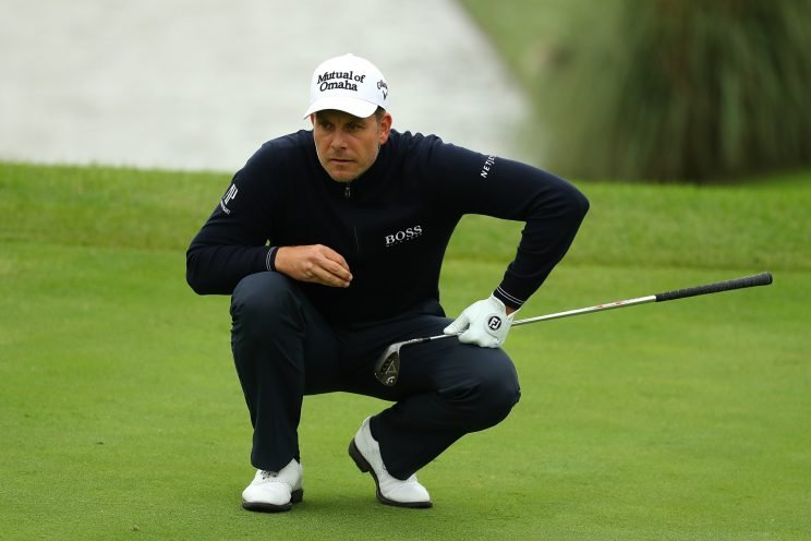 Henrik Stenson is not competing in Turkey this week. (Getty Images)