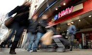 HMV In Talks With Banks Over Its Future