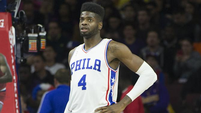 NBA trades: Nerlens Noel dealt to Mavs as Sixers get two players, draft pick, report says