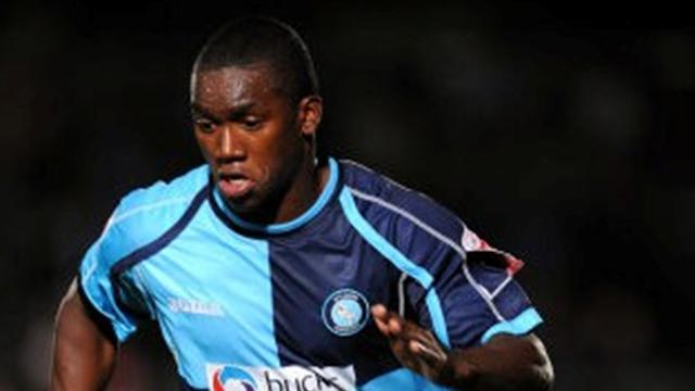 League Two - Duo missing for Wycombe