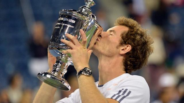 2 - Andy Murray