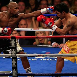 Hollywood's Guard Is Up After Periscope, Meerkat Live-Stream Pirated 'Fight of the Century'