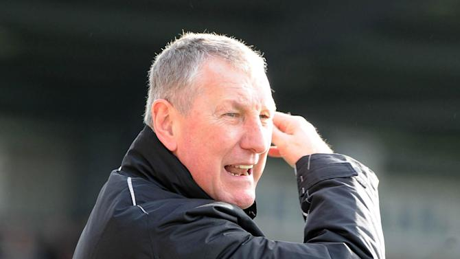 Terry Butcher admitted his Inverness side did not have it easy despite the win