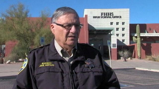 Armed Guards Sent to Patrol Schools in LA, Phoenix