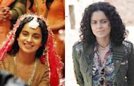 From Sweet To Crass: Kangana Ranaut Has Done It All!