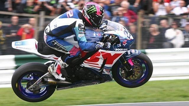 Superbikes - BSB: Lowes fastest in second free practice