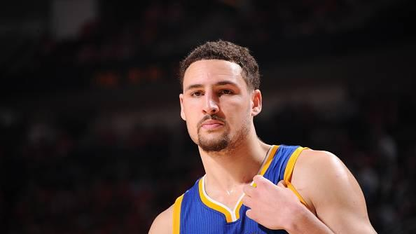 Klay Thompson cleared for Game 1 of the NBA Finals after passing league's concussion protocol