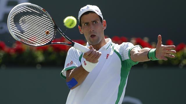 Wimbledon - Djokovic and Del Potro break new ground with longest semi