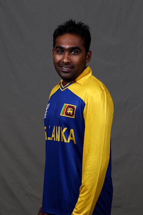 2012 T20 World Cup: Meet the teams