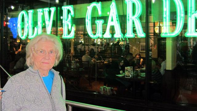 Marilyn Hagerty, the North Dakota Olive Garden Food Critic, Returns