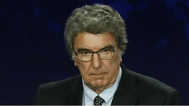 Italy and Juve legend Zoff suffering from health difficulties