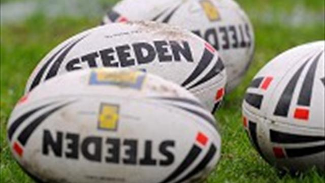 Rugby League - Salford cancel festive fixture