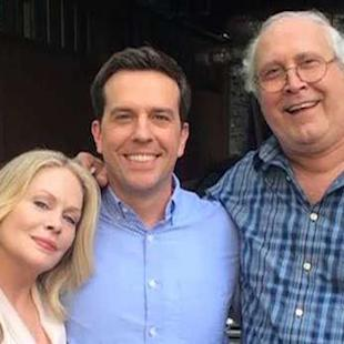 Mission Impossible? Ed Helms Comedy 'Vacation' Moves Up to Take on Tom Cruise