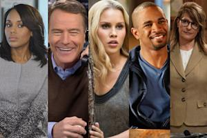 17 of the Best in November Sweeps TV: Rhyming, Crossovers and Something 'Breaking Bad'