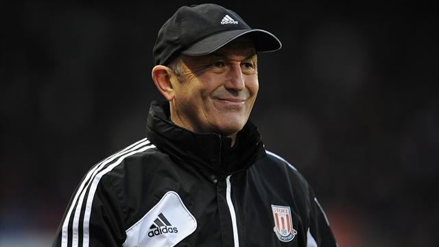 Premier League - Pulis prepares for squad decisions