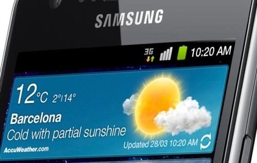 Super skinny Samsung Galaxy S III coming in May. Phones, Samsung, Samsung Galaxy S III 0