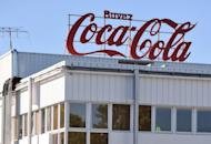 The Coca-Cola factory at Les Pennes-Mirabeau near Marseille. Surging sales in emerging markets like India, China and Brazil gave earnings at Coca-Cola a solid boost in the first quarter, the company reported Tuesday