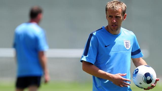 Premier League - Phil Neville confirms retirement