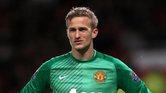 Premier League - United will be back - Lindegaard