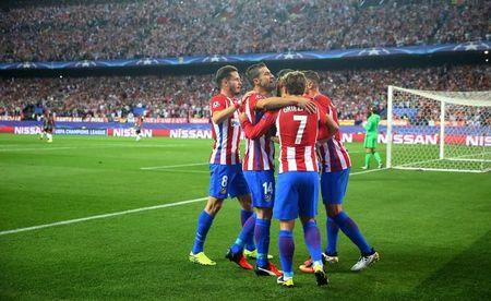 Atletico Madrid v Bayern Munich - UEFA Champions League Group Stage - Group D
