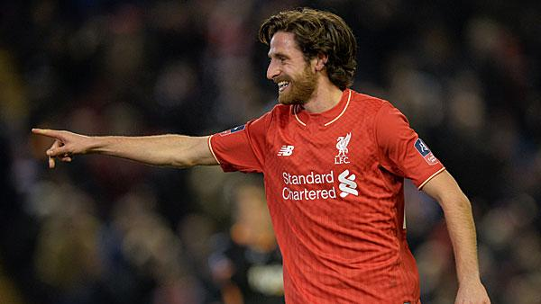 Premier League: Stoke verpflichtet Joe Allen aus Liverpool