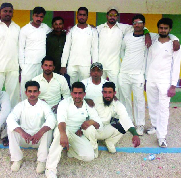 All set for ORIX cricket semifinals
