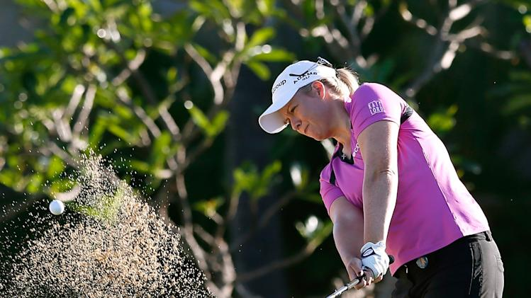 LPGA LOTTE Championship Presented by J Golf - Round One
