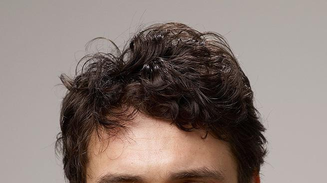 2010 Sundance Film Festival Portraits James Franco