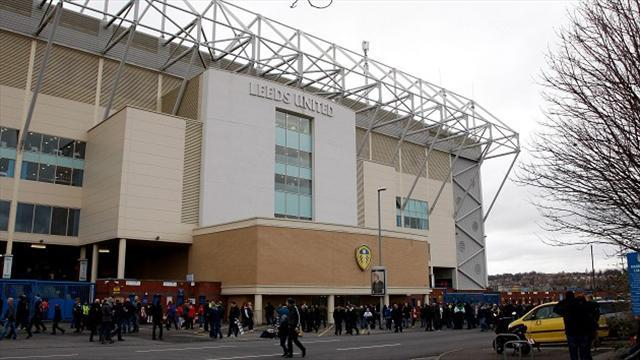 Championship - Leeds open new takeover talks as Cellino bid flounders