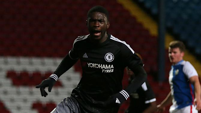 Chelsea defender seals Brighton loan switch