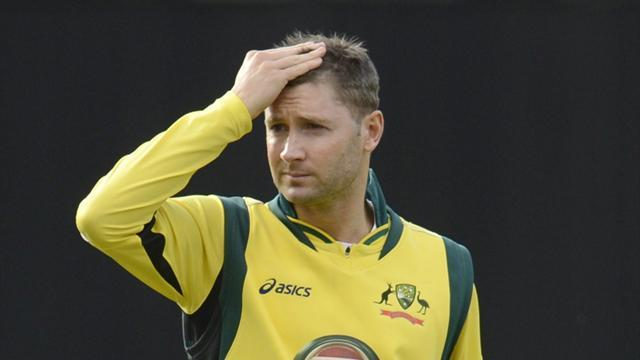 Cricket - Clarke: Australia can win World T20