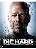 Die Hard: 25th Anniversary Collection Box Art