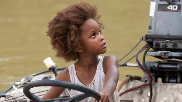 Quvenzhané Wallis Beasts of the Southern Wild