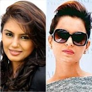 Huma Qureshi Replaces Kangana Ranaut In 'Dedh Ishqiya'