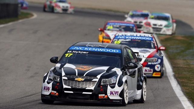WTCC - WTCC to visit Argentina for the first time