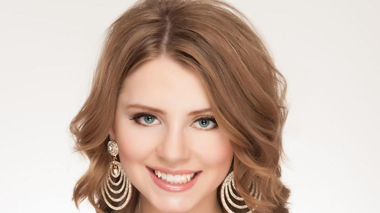 Miss Montana - Alexis Wineman