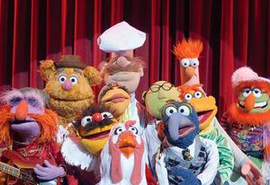 The Muppets | Photo Credits: Disney