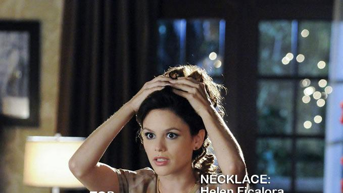 "Rachel Bilson as Dr. Zoe Hart in the Season 1 episode ""Faith & Infidelity."" Hart of Dixie"