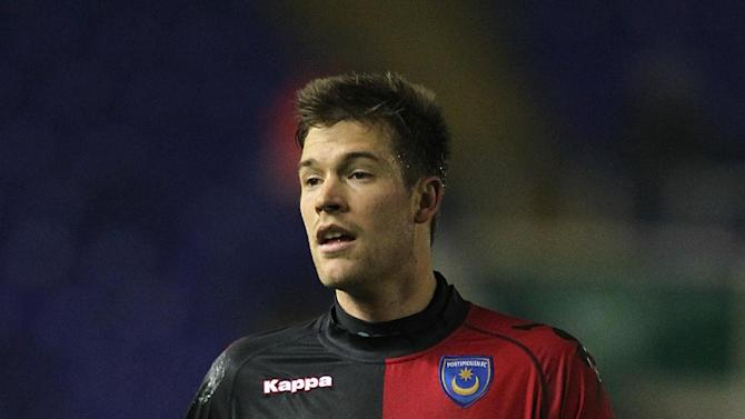 Marko Futacs made a total of 30 appearances for Portsmouth