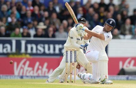 England v New Zealand - Investec Test Series Second Test