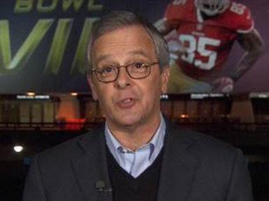 Mike Lupica Talks Impact of Super Bowl Blackout