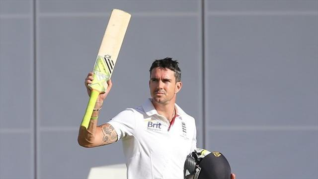 Ashes - Pietersen: England can win this match