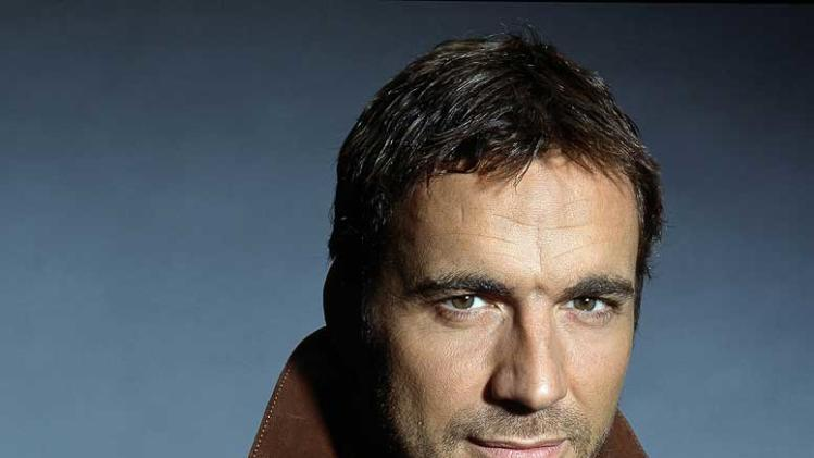 Thorsten Kaye stars as Zach on ABC Daytime's All My Children