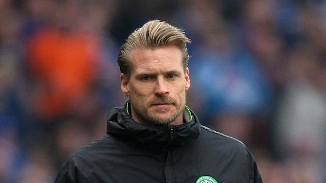 Johan Mjallby was pleased with Celtic's performance against Norwich, even though they lost