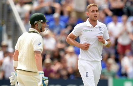 England v Australia - Investec Ashes Test Series First Test