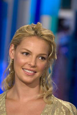 Katherine Heigl in Universal Pictures' Knocked Up